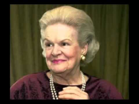 Maureen Forrester - American Lullaby