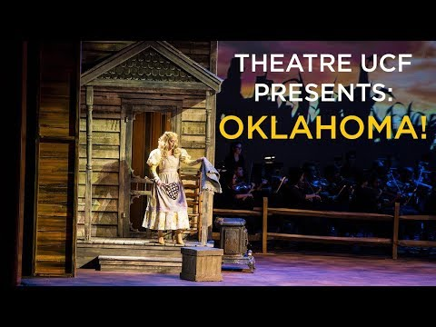 Pegasus Magazine: Theatre UCF Presents Oklahoma!