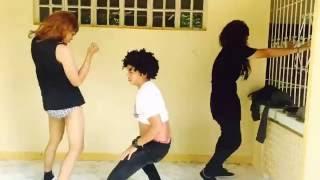 Sa party, Girls Vs. Boys !!  by: Brusko Bros