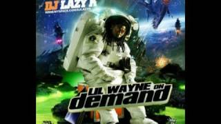 Lil Wayne  ft. Ju Rock - Me And My Drank *Official Remix*
