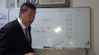 7連ポスターはダメ の理由と今後の対応 NHKから国民を守る党 参議院選挙