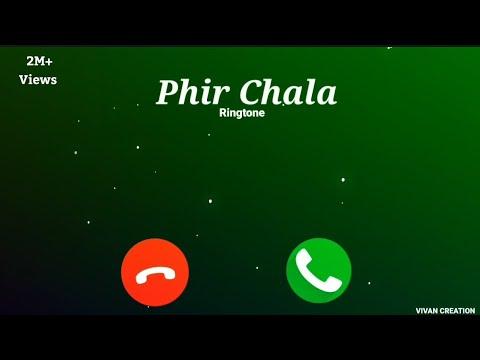 phir-chala-ringtone-|-jubin-nautiyal-|-new-hindi-ringtone-2020-|