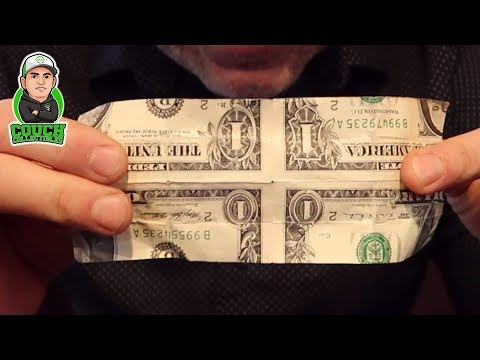 AMAZING MONEY And COIN MAGIC TRICKS!! With JasonTheGreat777