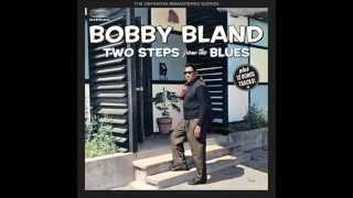 Watch Bobby Bland Two Steps From The Blues video