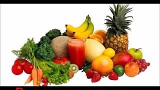Калькулятор здорового питания / Инструкция по использованию
