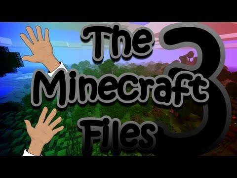 The Minecraft Files - #143: Hello Minecraft (HD)
