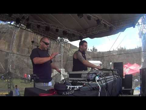 Perplex | Spun Records 2015 @VjPsyruz