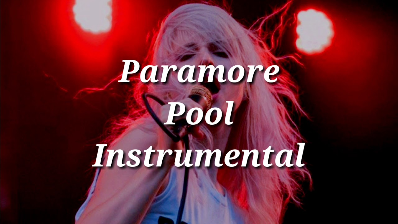 Paramore decode instrumental mp3 download.