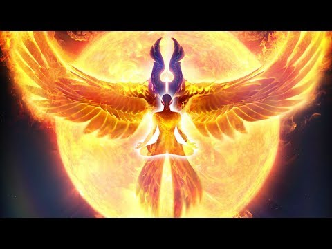 Kundalini Awakening: 432Hz Tone Spiritual Journey with India