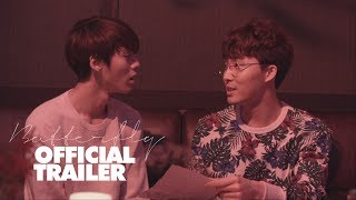 〈QUEER FILM Butterfly〉 Character Trailer 「Rose」 〈퀴어영화 나비〉
