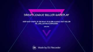 Dream league soccer 18 Gameplay [ Net biZ ]