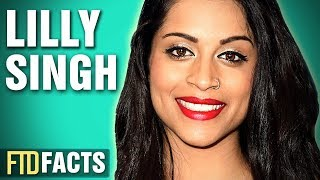 10 Surprising Facts About Lilly Singh - Part 2