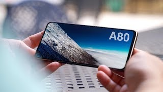 Samsung Galaxy A80: Best Smartphone You Shouldn