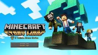 "Minecraft : Story Mode Episode 5 ""Order Up"""