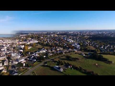 Plérin - Saint-Brieuc - 31 octobre 2016