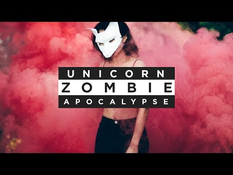 BORGORE & SIKDOPE - Unicorn Zombie Apocalypse (EFF3CTS x KAVIAR Festival Trap Remix)