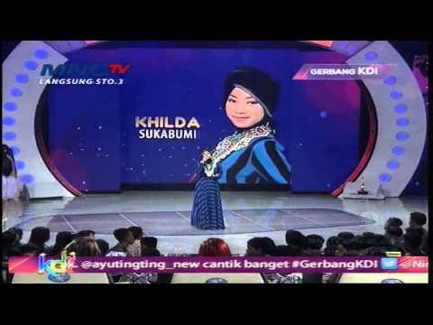 Khilda