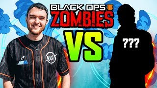 SUBSCRIBERS 1v1s - BEAT ME AND GET $50!!! (BLACK OPS 4 ZOMBIES RUSH COMPETITIONS)