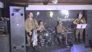 "Ветераны группы ""КАСКАД""  09.01.16. Концерт."