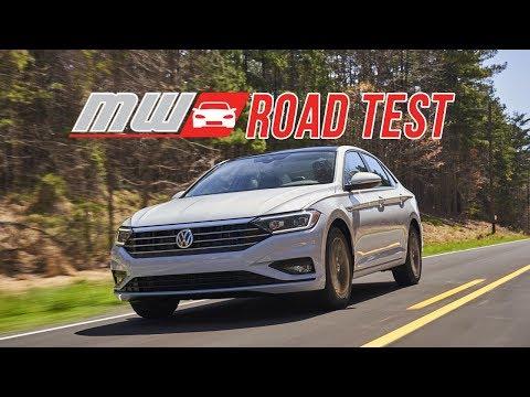 2019 Volkswagen Jetta | Road Test