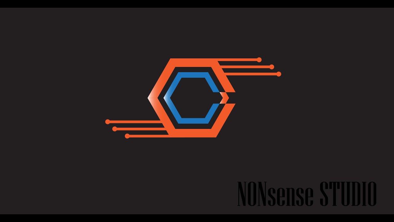 Professional Logo Design Adobe Illustrator Cs5 Illustrator Logo Designs Tutorial Nonsense Studio Youtube,Date Of Birth Tattoos Designs