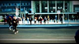 novum! Werbemedien - Guerilla-Aktion #machtan