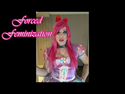 Forced Feminization and Caught Crossdressing from YouTube · Duration:  14 minutes 1 seconds