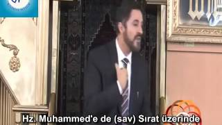 Sünni Alim Adnan İbrahim Ehlibeyt hakkında Tarihi Konuşma