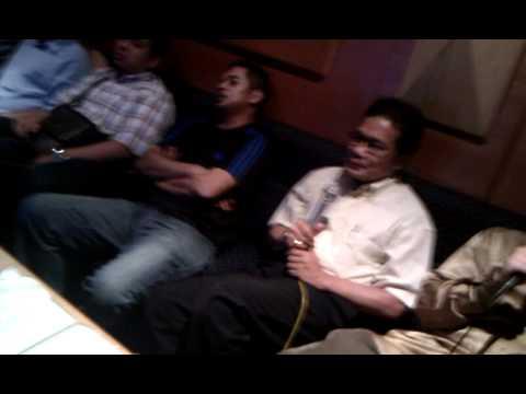 Karaoke PPP pencen