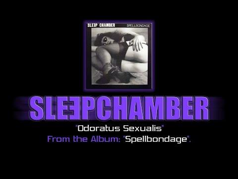 SLEEPCHAMBER - Odoratus Sexualis - 1987