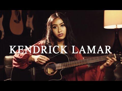 Kendrick Lamar DAMN. Medley by Jessica Domingo