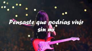 Camila Cabello - Inside Out [Letra en español]