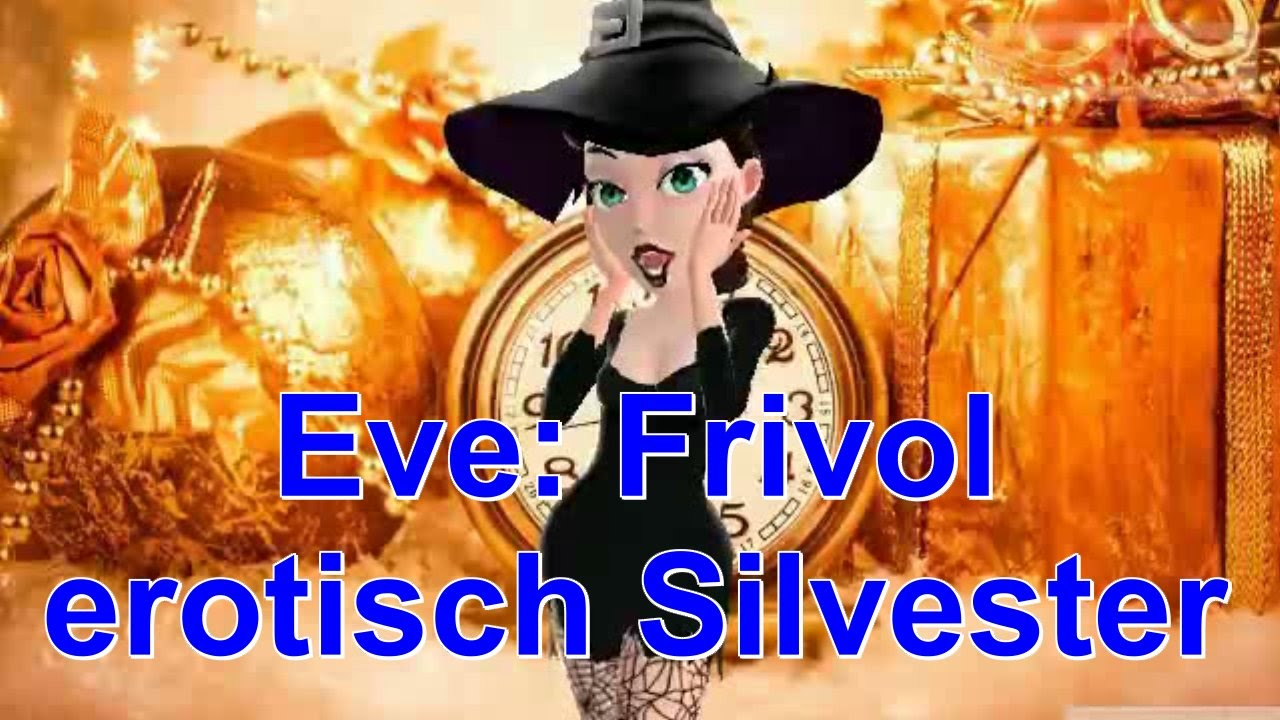 Frivol erotisch silvester sylvester frohes neues jahr for New years eve apps