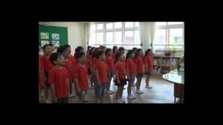 제15회 119소방동요경연대회삼각산초등학교 소개영상 강…