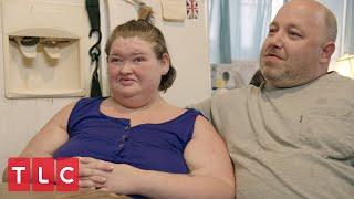 Amy's Latest Weigh-In With Dr. Procter | 1000-lb Sisters