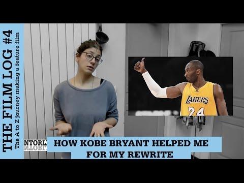 Download How Kobe Bryant Helped Me Set Writing Goals - The Film Log #4