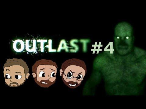 TOUR DE CANCER - Outlast (#4)