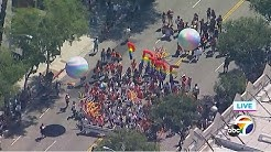 2019 L.A. Pride Parade in West Hollywood | ABC7