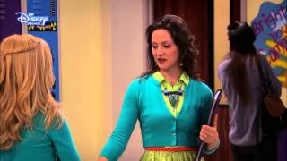 Vedeti aceste secvente din cel mai nou sezon Liv si Maddie! Vrei ma...