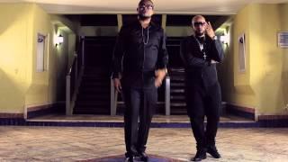 LR ley del rap  - Me Duele Saber (feat. Lapiz conciente)