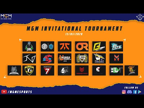 🔴DAY 4 PRO INVITATIONAL TOURNAMENT SOUL, FNATIC, TSM-ENTITY, GODLIKE Ft Sparki Gaming