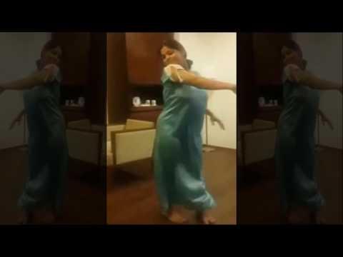 HOT GIRL DANCING IN NIGHTY