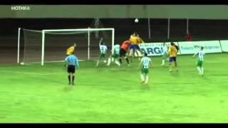 Fußball-Highlights aus Litauen