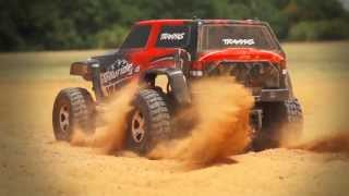 EXCLUSIVE! Traxxas Telluride First Drive