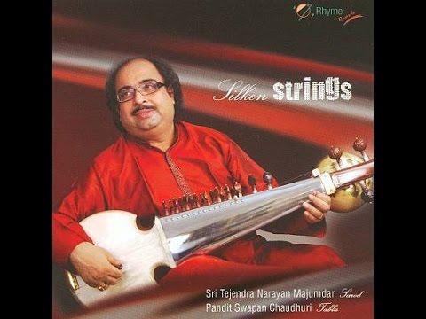 Pandit Tejendra Narayan Majumdar (Sarod) - Raga Nat Bhairav