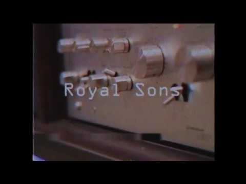 Royal Sons - Album Release Announcement Teaser