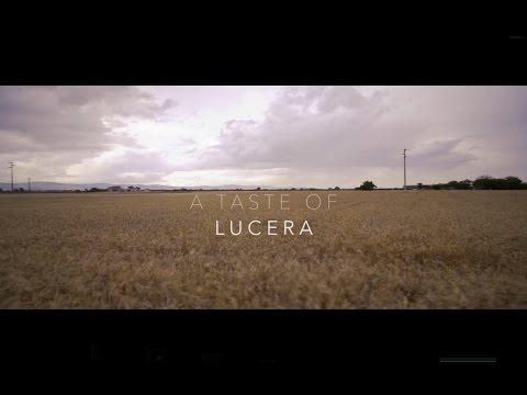 A TASTE OF LUCERA | Michele Stanca