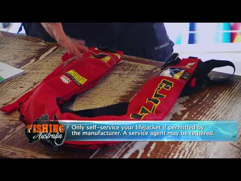 NSW Maritime Lifejacket Safety Segment