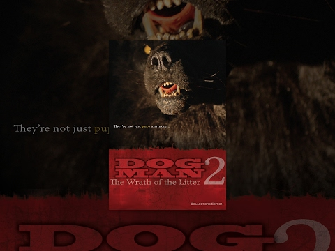 Dogman 2 | Full Horror Movie