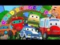 Road Rangers Had A Farm   Old MacDonald Had a Farm   Nursery Rhyme by Kids Channel